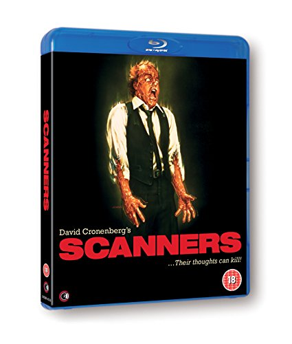 Scanners / [Blu-ray] [Import]