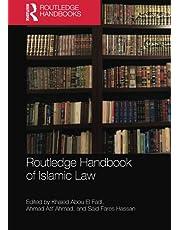 Routledge Handbook of Islamic Law