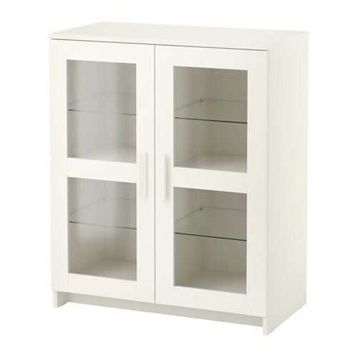 brimnes kleiderschrank 2 turig weiss. Black Bedroom Furniture Sets. Home Design Ideas