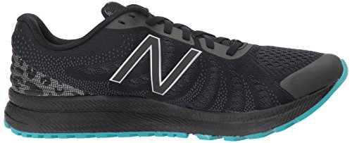 Mrushv3 New Zapatillas Interior Hombre Deportivas Balance Negro black Para AArExq5w