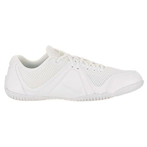 Nike Juble Skorpion Hvid / Hvid / Pure Platinum Kvinders Cross Løbesko Yg3rTzLli