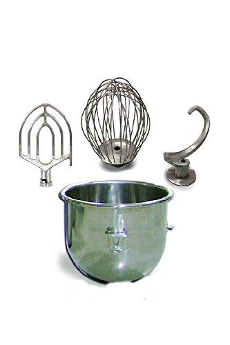 20 qt mixer bowl - 6