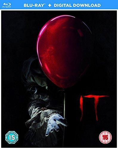 IT [Blu-ray + Digital Download] [2017]