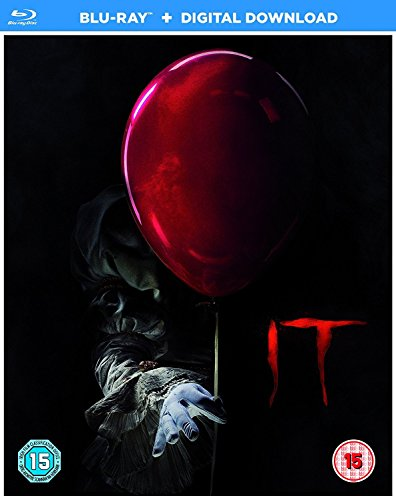 Warner Brothers Halloween 2019 (IT [Blu-ray + Digital Download])