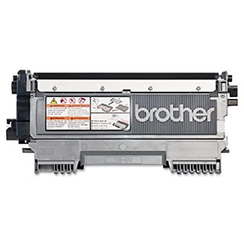 Brother Reseller TN450 High Yield Black Toner - 2-Pack (Drum Printer Brother Mfc 7360)