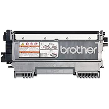 Brother Reseller TN450 High Yield Black Toner - 2-Pack