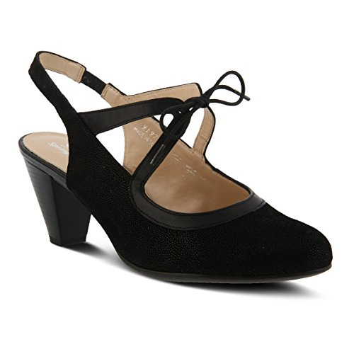 Spring Step Women's Finesse Pump Shoes