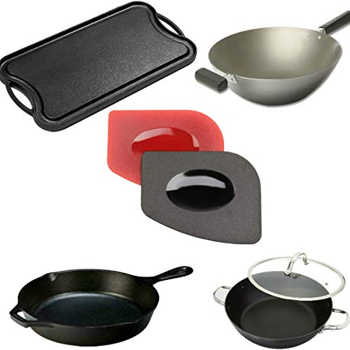 Buy what's the best cast iron skillet