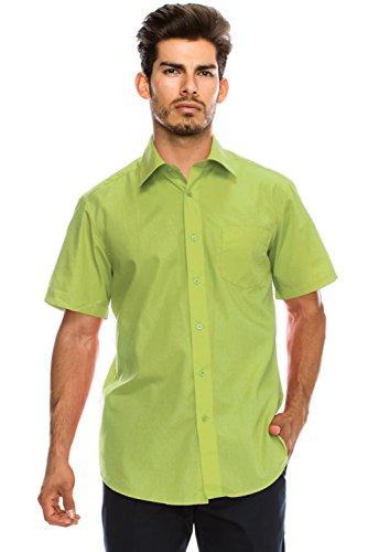 Regular Green - 6