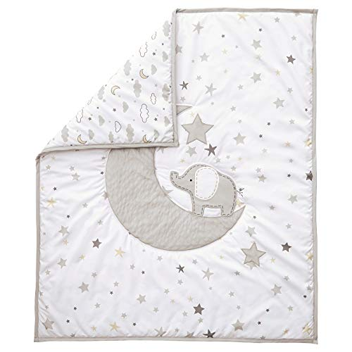 Wendy Bellissimo 4pc Nursery Bedding Bedding Sets