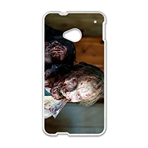 Happy The Walking Dead Design Personalized Fashion High Quality Phone Case For HTC M7
