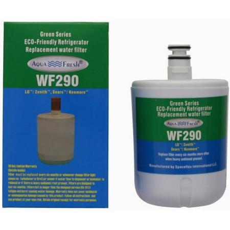 AquaFresh WF290, LG LT500P Comparable Refrigerator Water Filter