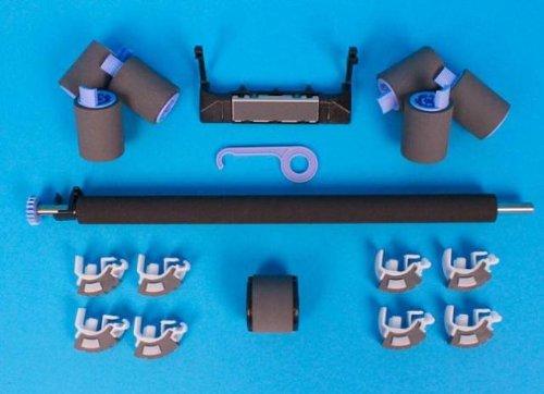 HP 4000 Roller Maintenance Kit, New w/Instructions
