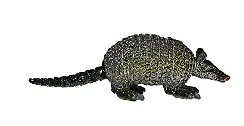 3.5 Inch Realistic Model Rubber Baby Armadillo Replica for sale  Delivered anywhere in Canada