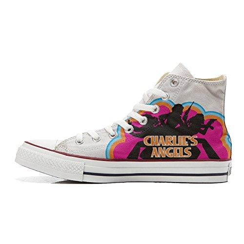 Angels Handwerk Schuhe Charlies Star personalisierte All Converse Produkt qwUIx0pqt
