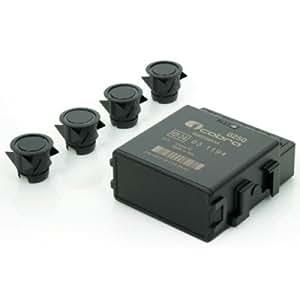 Cobra ParkMaster 0258 - Sensor de aparcamiento