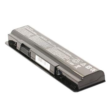 DNX Patines/batería compatible para ordenador portátil Dell Vostro 1015 F287H F287 F, 11.1