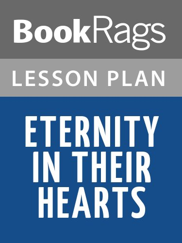 Lesson Plans Eternity in Their Hearts