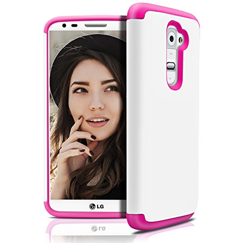 lg g2 jelly case verizon - 1