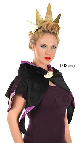 Disney's Little Mermaid Ursula Headband and Collar Kit by elope