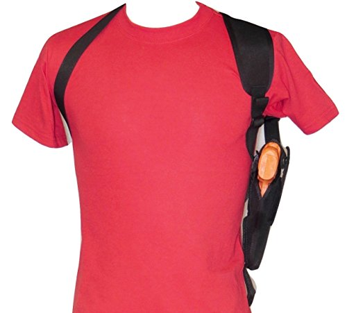 Vertical Shoulder Holster for Glock