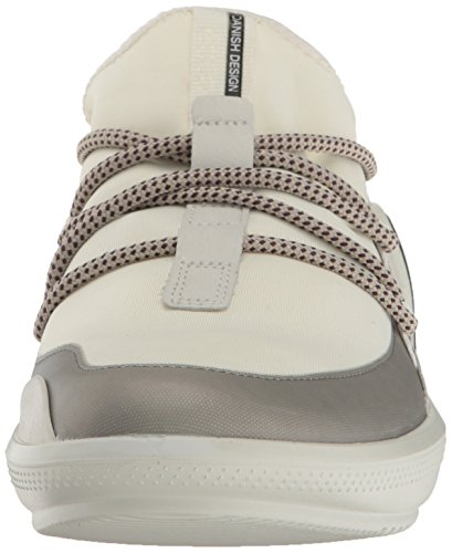 White ECCO Donna Sneaker Intrinsic 3 50874white Bianco SqqBHYAF