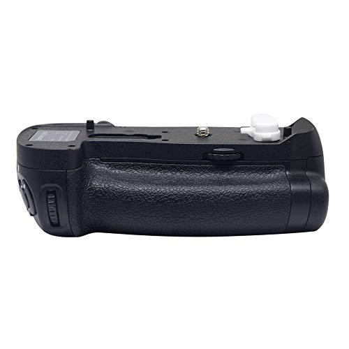 (Mcoplus Vertical Multiple Function D850 Battery Grip as MB-D18 Replacement Fit Nikon D850 SLR Camera,7FPS by Hold AA or EN-EL15,9FPS by Hold EN-EL18+BL5)