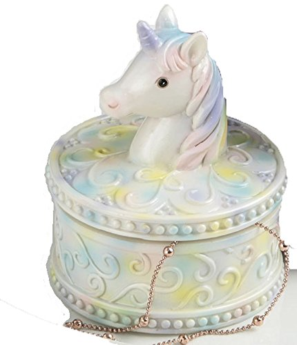 52 Delightful Unicorn Design Jewelry Gift Boxes by Fashioncraft (Image #2)'