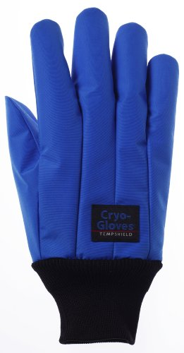 Cryo-Gloves WRL Cryogenic Gloves, Wrist Length, Large by Tempshield (Image #1)
