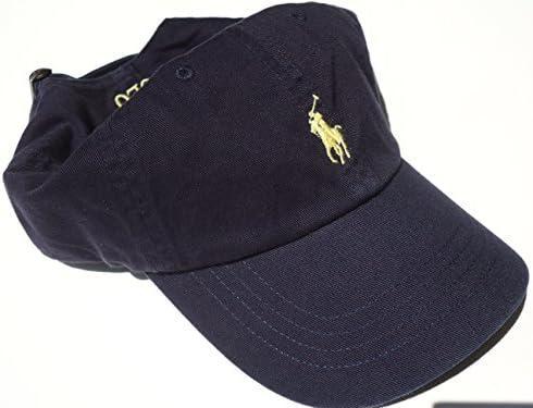 Polo Ralph Lauren hombres/mujeres gorra logotipo caballo/ajustable ...