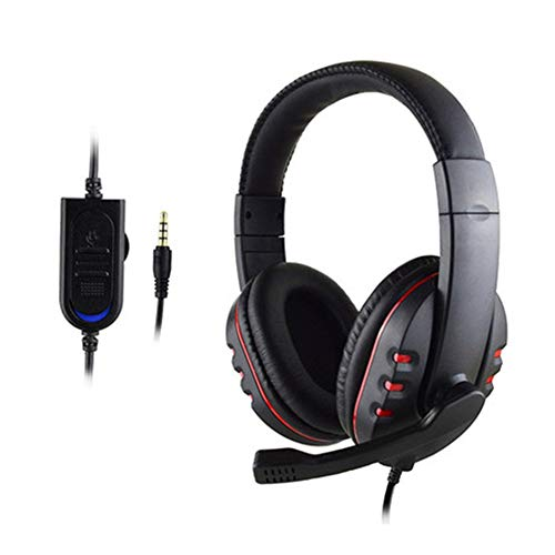 EDCM Computer Headset Headset, Notebook Desktop Universal, Voice Gaming Headset, Virtual Reality Headset from EDCM