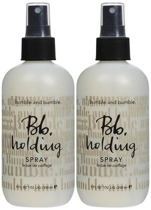 Bumble & Bumble Holding Spray, 8 oz, 2 ct