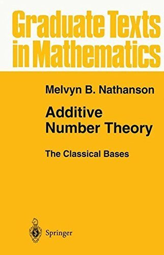 additive-number-theory-the-classical-bases-graduate-texts-in-mathematics