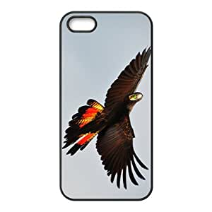 The Fiying Bird Hight Quality Plastic Case for Iphone 5s