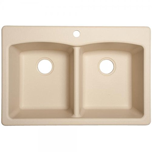 Granite Kitchen Sink Champagne - Franke Ellipse 33