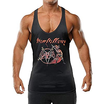 Pattern Gym Sleeveless t Shirt Tank Tops Muscle Bodybuilding Fitness for Young Man Vest