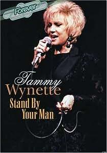 Amazon Com Tammy Wynette Stand By Your Man Tammy