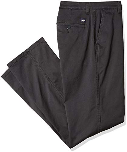 Dockers Mens Big and Tall Classic Fit Original Khaki Pants