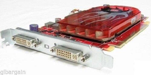 ATI Radeon HD 2000 Series