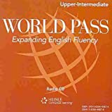 Worldlink Book 5-Audio CDs, Stempleski, Susan and Morgan, James R., 0838446876