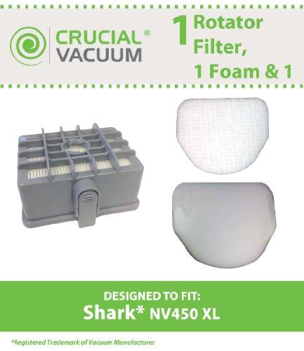 shark vacuum no air - 3