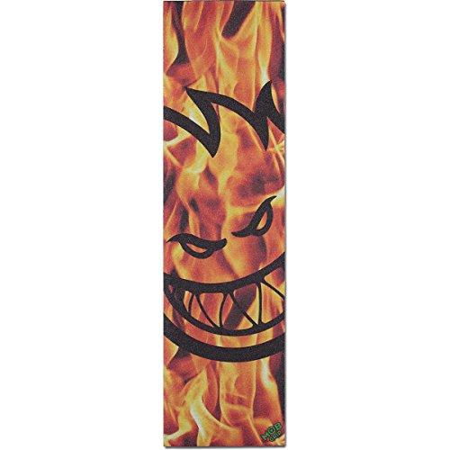 Inferno Skateboard Deck - Spitfire Inferno Grip Tape