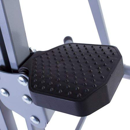 Kinelo MaxiClimber Total Body Workout - Equipo de Ejercicio para ...