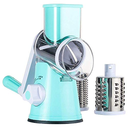 Manual Vegetable Cutter Slicer Kitchen Accessories Multifunctional Meat Grinder Chopper Kitchen Gadgets Cast Iron Hand Meat Grinder Manual Meat Grinder Stainless Steel Kitchen Metal Sausage Mince