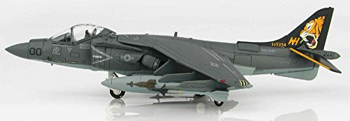 Boeing AV-8 (AV-8B) Harrier II - Marine 1/72 Scale Diecast Model ()