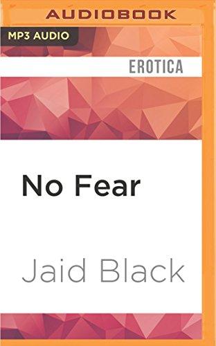 No Fear (Trek Mi Q'an) by Audible Studios on Brilliance Audio