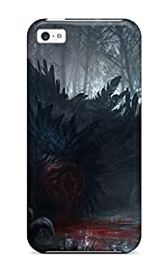 TYH - Hot Style JbCYtrOesMup Protective Case Cover For Iphone4/4s(the Witcher : Wild Hunt) phone case