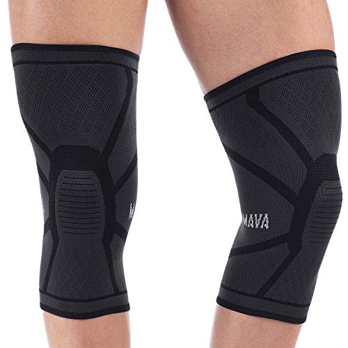Best Knee Compression Sleeve Support
