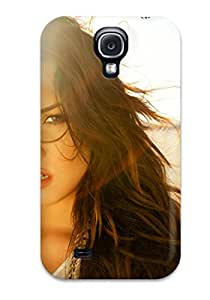Galaxy Design High Quality Demi Lovato Cover Case With Excellent Style For Galaxy S4