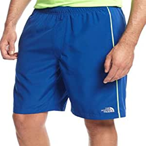 The North Face Hono M Voltage Shorts Honor Bluepower Green Xl